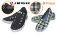 AIRWALKのBreezy Sneaker