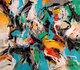 リック カストロ氏の新作絵画展『Earth Elements (アース エレメンツ)』