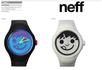 Neff (ネフ)の腕時計