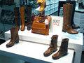 ナインウエストの2012年秋冬新作ブーツ