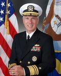 アメリカ太平洋軍の司令官 サミュエル J ロックリア3世 海軍大将