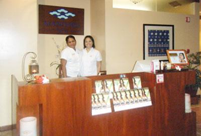 マンダラスパ ウェスティンホテル店