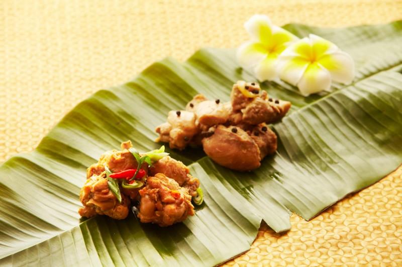 アジアンビストロ『JiA(ジャ)』グアムの家庭料理や定番メニュー