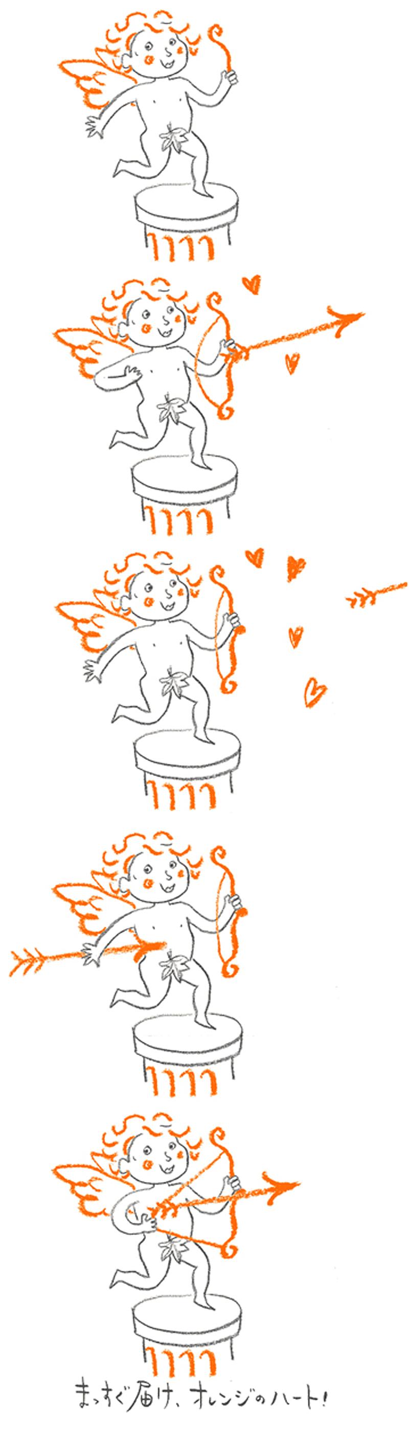 エルメスの天使