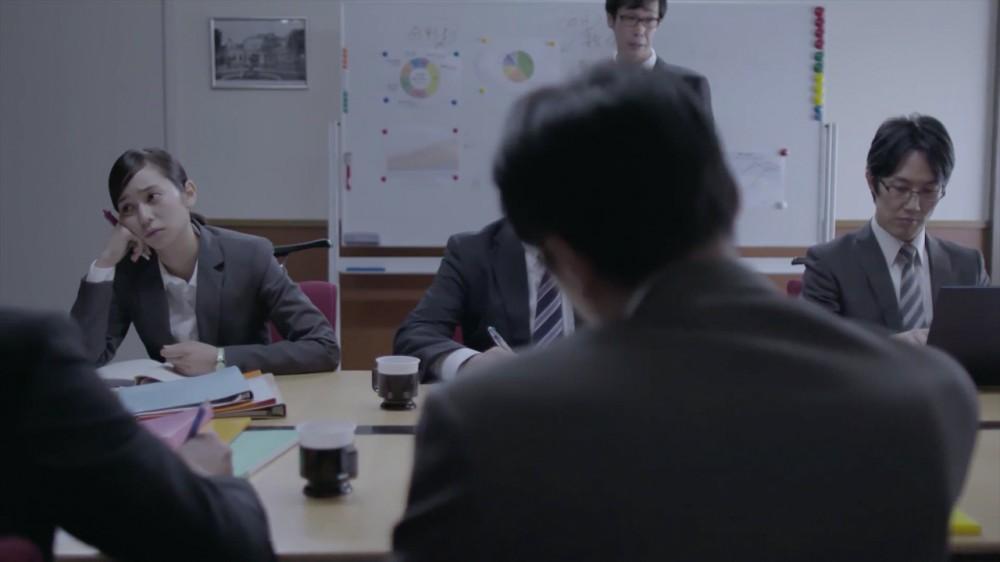 グアム政府観光局の新テレビCM OL篇