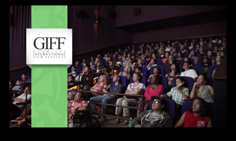 グアムUSA インターナショナルフィルムフェスティバル