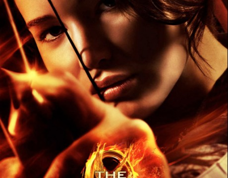 ハンガーゲーム(The Hunger Games)