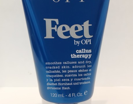 OPI Feet Callus Therapy (フィートカルスセラピー)