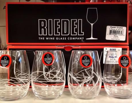 RIEDEL(リーデル)のグラス ロスドレスフォーレス
