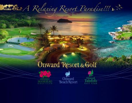オンワードリゾート&ゴルフ